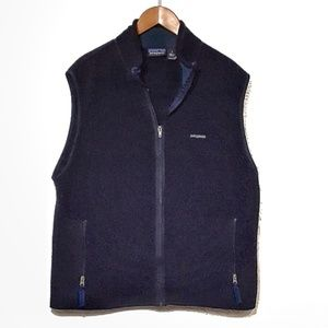 Patagonia Synchilla Vest Made in USA XL